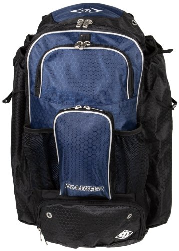 Diamond Sports Ix3 Backpack Navy Outdoor Stuffs