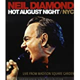 Neil Diamond: Hot August Night NYC [Blu-ray] [2010] [Region Free]by Neil Diamond