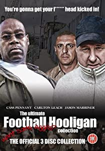 Ultimate Football Hooligans Collection [DVD]