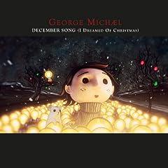 December Song (I Dreamed Of Christmas) [+Digital Booklet]