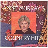 Country Hitsby Anne Murray