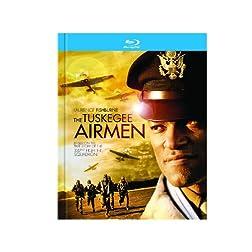 The Tuskegee Airmen [Blu-ray]