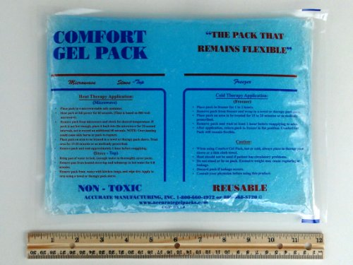 Buy Cheap 9x12 Comfort Gel Pack