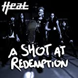 Shot at Redemption