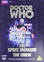 Doctor Who - The Space Museum/The Chase [DVD]