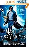 Of Masques and Martyrs (Shadow Saga)
