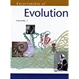 Encyclopedia of Evolution: 2 volume setby Mark Pagel