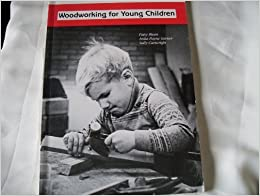 woodworking young children
