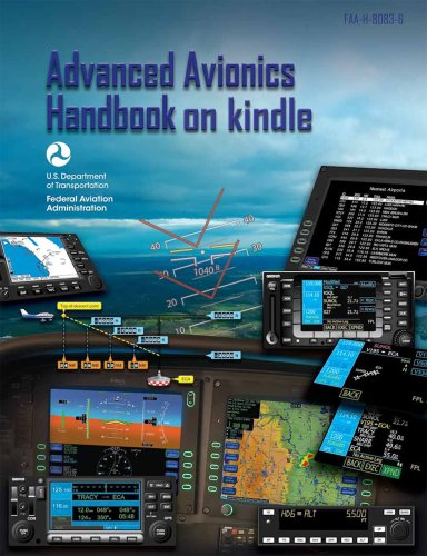 Advanced Avionics Handbook on Kindle