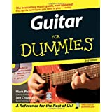 Guitar For Dummies ~ Mark Phillips