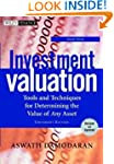Investment Valuation: University Edit...