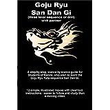 Goju Ryu San Dan Gi