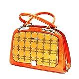 JBLUES Women PINK PU Handbag