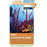 Fodor's In Focus Cayman Islands (Full-color Travel Guide)