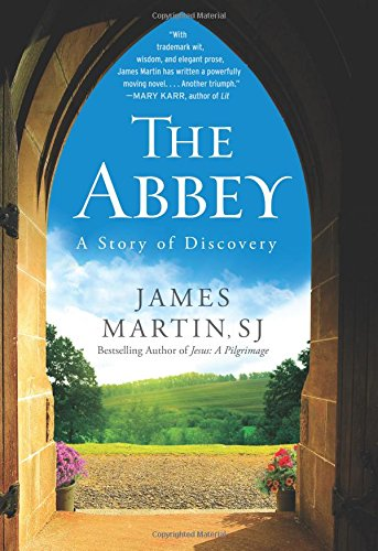Book review: The Abbey