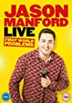 Jason Manford: First World Problems [...