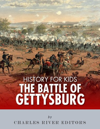 a history of the battles of gettysburg Battle of gettysburg this most famous and most important civil war battle occurred over three hot summer days, july 1 to july 3, 1863, around the small market town of gettysburg, pennsylvania it began as a skirmish but by.