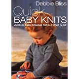 Quick Baby Knitsby Debbie Bliss