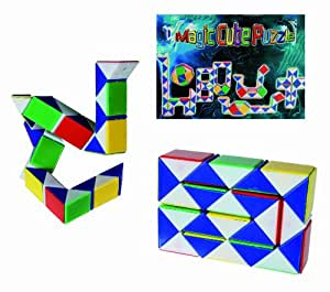 Classic Snake Game of Colours for the Suduko Fan-Ideal Kids / Childrens Christmas / Birthday Gift or Stocking Filler