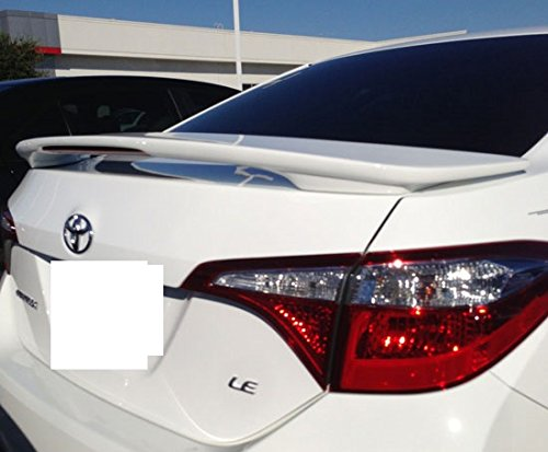 Genuine Toyota 76851-52010 Spoiler