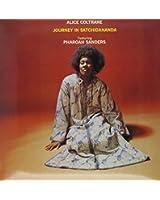 Journey in Satchidananda (180 Gram Vinyl/Gatefold/Audiophile)