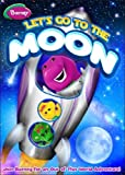 Barney: Let's Go to the Moon [DVD]