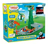 Take-n-Play Cranky At the Docks Playset