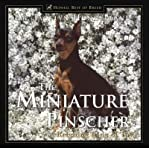 img - for By Jacklyn Hungerland - The Miniature Pinscher: Reigning King of Toys (2000-06-16) [Hardcover] book / textbook / text book