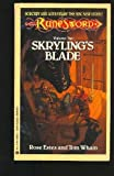Skryling's Blade (Rune Sword, Vol. 2) (0441736955) by Rose Estes