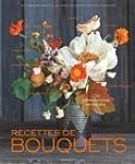 Recettes de bouquets