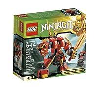 LEGO Ninjago Kais Fire Mech 70500 by LEGO Ninjago
