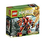 LEGO Ninjago - Kai's Fire Mech (70500)