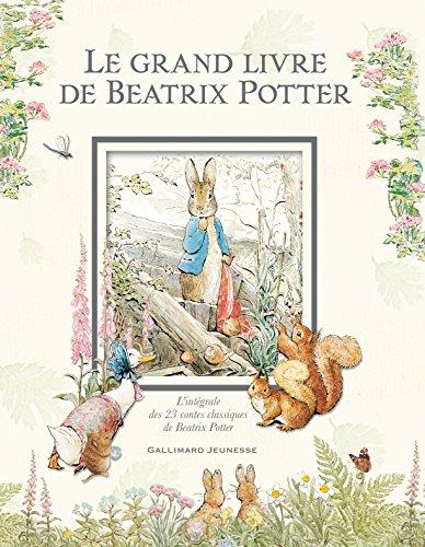 le-grand-livre-de-beatrix-potter-lintegrale-des-23-contes-classiques-de-lauteur