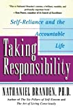 Taking Responsibility: Self-Reliance and the Accountable Life