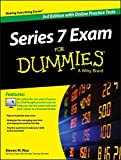 img - for Series 7 Exam For Dummies, with Online Practice Tests book / textbook / text book