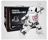 ROBOTIS DARWIN-MINI [INTL] ダーウィン・ミニ インターナショナル版 / 小型 二足歩行 ロボット 組立キット 教育向け