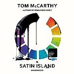 Satin Island   Tom McCarthy