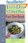 The Two Day 5:2 Diet Plan Recipe Cook...