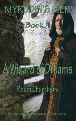 A Wizard of Dreams by Robin Chambers ebook deal
