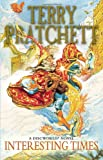 Terry Pratchett Interesting Times: (Discworld Novel 17) (Discworld Novels)