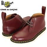 (ドクターマーチン) Dr.Martens ×Comme des Garcons Homme Deux MANTON Chukka Boots [CHER...