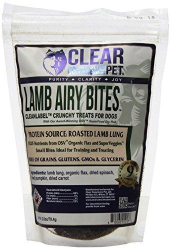 clear-conscience-pet-lamb-airy-bites-dog-treats-28-ounce-by-clear-conscience-pet