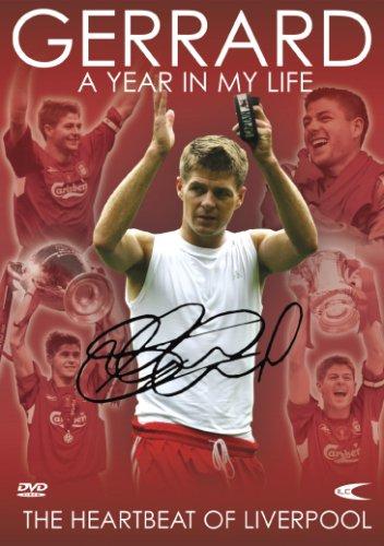 Steven Gerrard: A Year in My Life