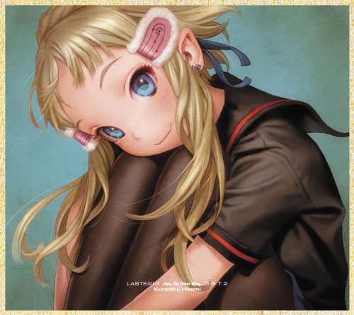ラストエグザイル-銀翼のファム-O.S.T.2