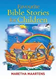 img - for Favourite Bible Stories for Children book / textbook / text book