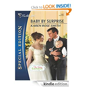 baby by surprise the baby experts karen rose smith amazoncom what baby experts dont tell you about iron deficiency 300x300