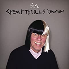 Cheap Thrills (Remixes)