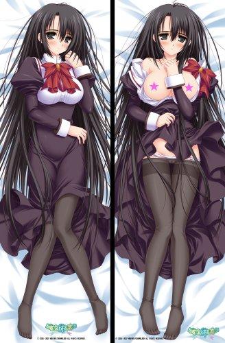 乙女はお姉さまに恋してる 紫苑 抱き枕カバー