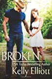 Broken (Book One Broken Series): 1