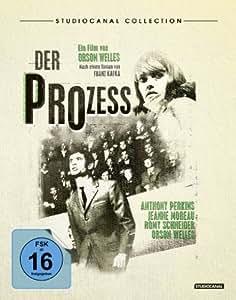 Der Prozess - StudioCanal Collection [Edizione: Germania]